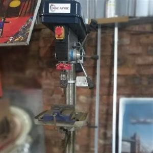 Mac Africa 25mm Pedestal Drill