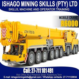 ISHAGO MINING SKILLS TRAINING COURSES