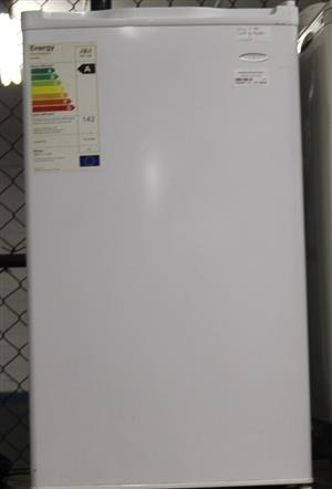 Aim bar fridge white S030540A #Rosettenvillepawnshop