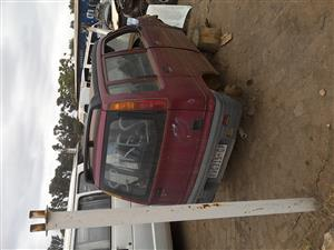 stripping daihatsu move for spares