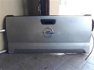 Corsa Utility tail gate good condition R1300 call 0824120966 to view in Eldoraigne Centurion
