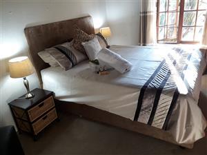 Lonehill furnished cottage