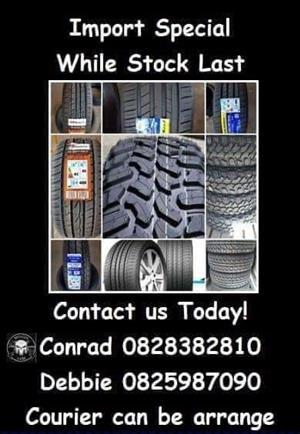 Tyre Deal