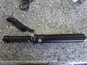 Self Defense Baton Torch
