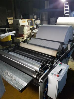 TOILET PAPER MACHINE 1.3