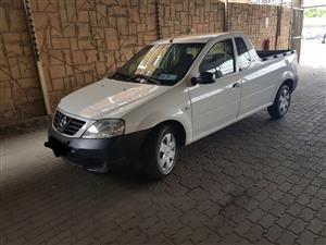 2012 Nissan NP200 1.6i