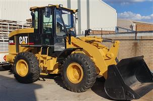 CAT 924G Front End Loader For Sale