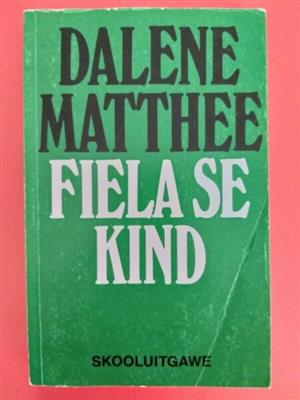 Fiela Se Kind Book