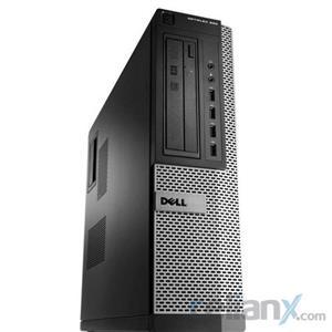Dell OptiPlex GX990 - Intel Core i5 3.0Ghz / 4GB Memory / 500GB HDD / Desktop