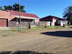 4 Bedroom House +++ in Bethulie