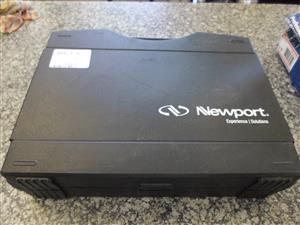 Newport 843-R Power Meter