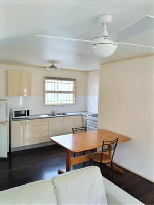 Cosy 1 Bedroom apartment for rent