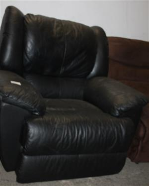 Single recliner S030098A #Rosettenvillepawnshop