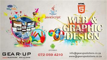 072 059 4210 Web design, logo, Company Profile and more