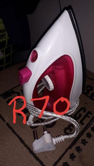 Red iron for sale