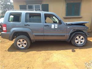 Jeep Cherokee KK Stripping For Parts