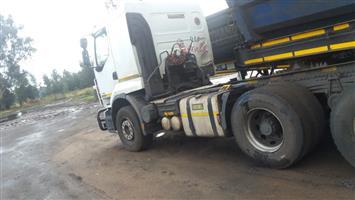 Truck horse for rental