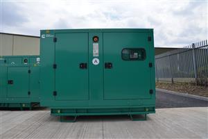 45kva - 50kva Diesel generators for sale