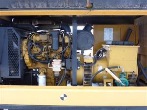 88 kva diesel generator