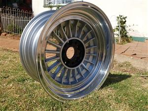 Alpina In Wheels And Hubs In South Africa Junk Mail - Alpina rims bmw