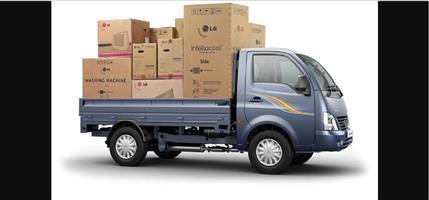 R450 per Load R350 per Half Tata Truck Removals and per load couriers