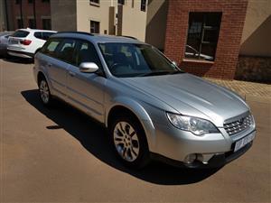 2008 Subaru Outback 3.6 R Premium