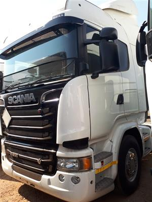 scania in Trucks in South Africa | Junk Mail
