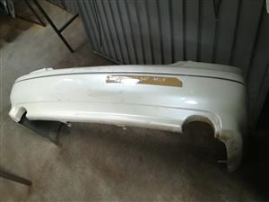 LEXUS GS 300 1GS REAR BUMPER FOR SALE