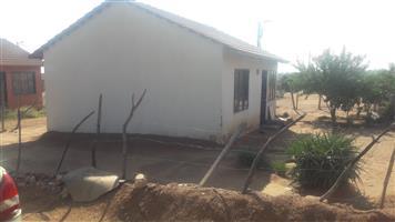 2BEDROOMS IN MABOPANE, WINTERVELDT FOR SALE