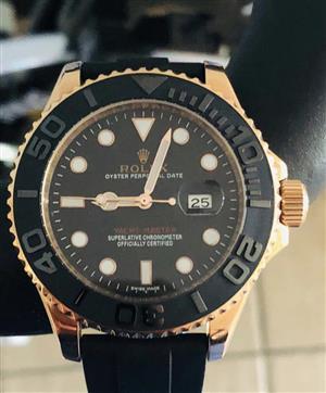 Rolex Yachtmaster Watch replica