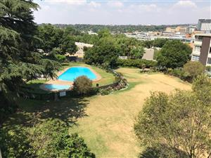 4 BEDROOM 2 BATHROOM APARTMENT, PLUS GUEST TOILET, MAIDS ACCOMMODATION AVAILABLE, LARGE BALCONY, 24 HOUR SECURITY, 2 PARKING BAYS, BEAUTIFUL COMMON GARDENS & POOL, UPGRADED.
