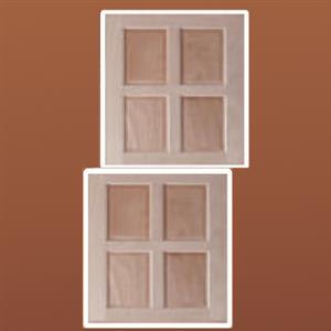 Door - Stable