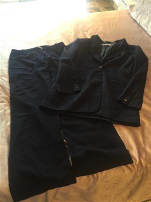 Ladies Corporate Suit
