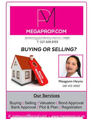 Megapropt Offer assistance in Buying and Selling your property