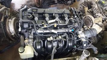 Mazda 2.3 VVTi Engine # L3