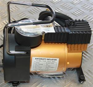 Erupt air compressor S029493a #Rosettenvillepawnshop