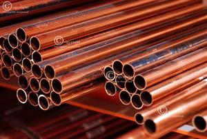 COPPER TUBE 15mm * 5.5m