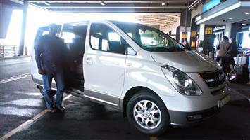 Passanger Transport Services