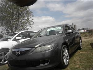 2007 Mazda 6 Mazda 2.0 Original