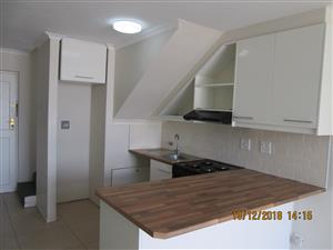 One Bedroom Duplex with Garage - Close to Shops, Transport & Beach!