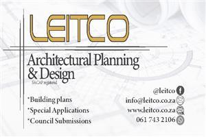 Leitco Architectural Planning & Design - building plans