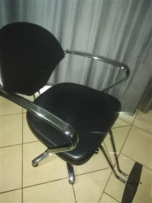 Hair dressing chair for sale