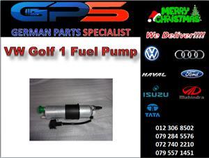 VW Golf 1 Fuel Pump for Sale