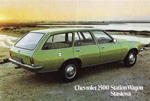 1977 Chevrolet Uncategorized