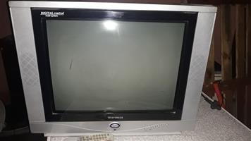Telefunken 54cm tv