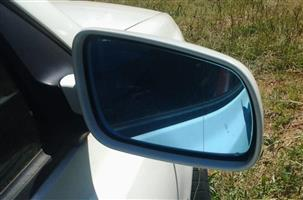 Golf mk4 Carbriolet 97-06 Door Mirror