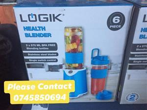 Health Blender / Nutribullet Type - Excellent