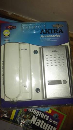 Intercom system for sale