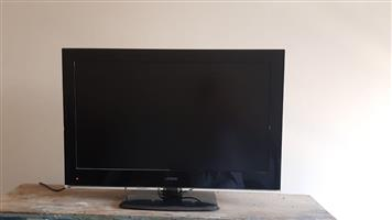 Logic 25inch HD TV