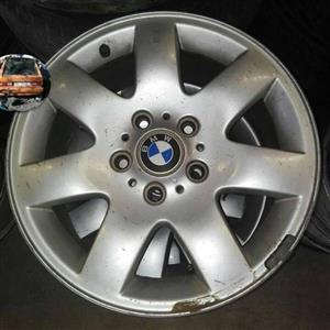 "BMW 16"" WHEELS FOR SALE"